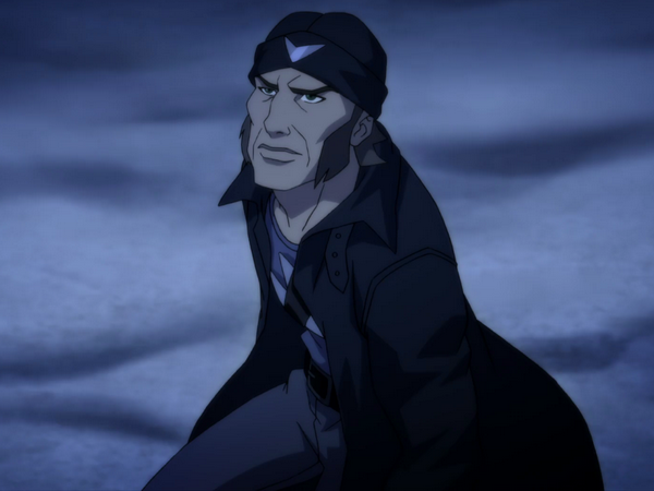 George Harkness (Earth-16)