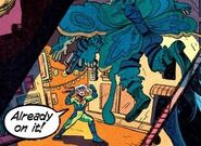 Drury Walker Shadow of the Batgirl 0001