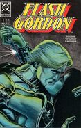 Flash Gordon Vol 1 7