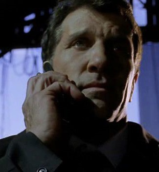 Frank Loder (Smallville)