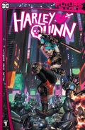 Future State Harley Quinn Vol 1 1