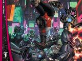 Future State: Harley Quinn Vol 1 1