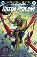 Green Arrow Vol 6 28
