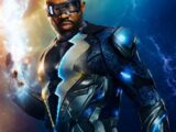 Jefferson Pierce (Black Lightning TV Series)