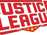 Justice League Vol 4