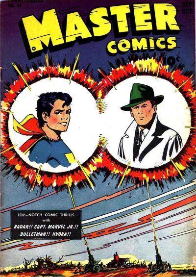 Master Comics Vol 1 63