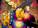Mongul II (New Earth)