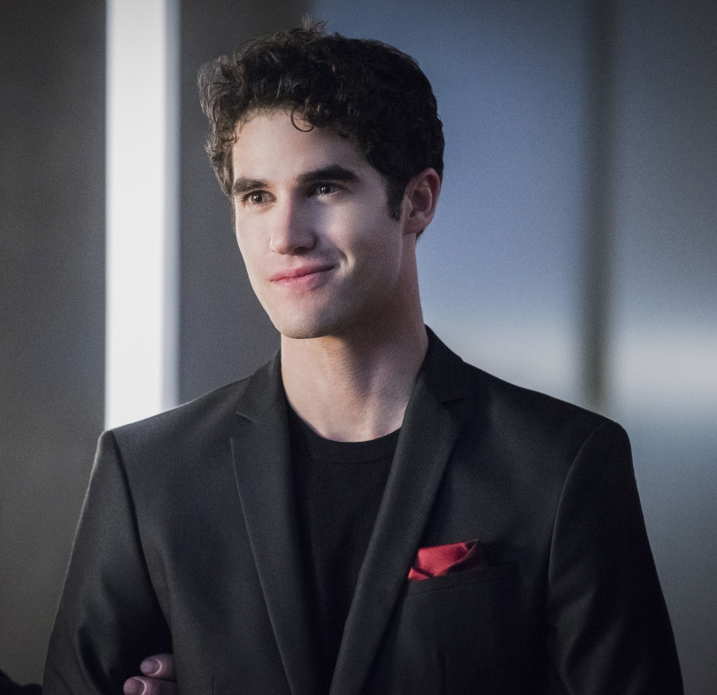 Music Meister (Arrowverse: Earth-38)