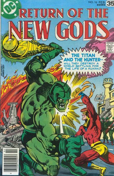 New Gods Vol 1 16