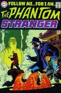 Phantom Stranger v.2 1