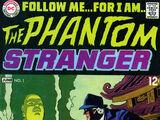 The Phantom Stranger Vol 2 1