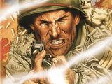 Sgt. Rock: The Lost Battalion Vol 1 3