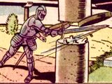 Super-Sword of Krypton