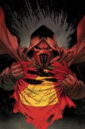 Supergirl Vol 7 35 Textless
