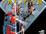 Superman: World of New Krypton Vol 1 6
