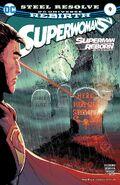 Superwoman Vol 1 9