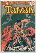 Tarzan Vol 1 224