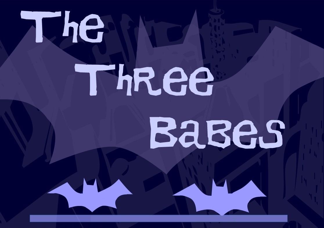 Gotham Girls (Webseries) Episode: The Three Babes