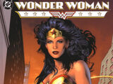 Wonder Woman: Down to Earth (Collected)