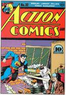 Action Comics 032