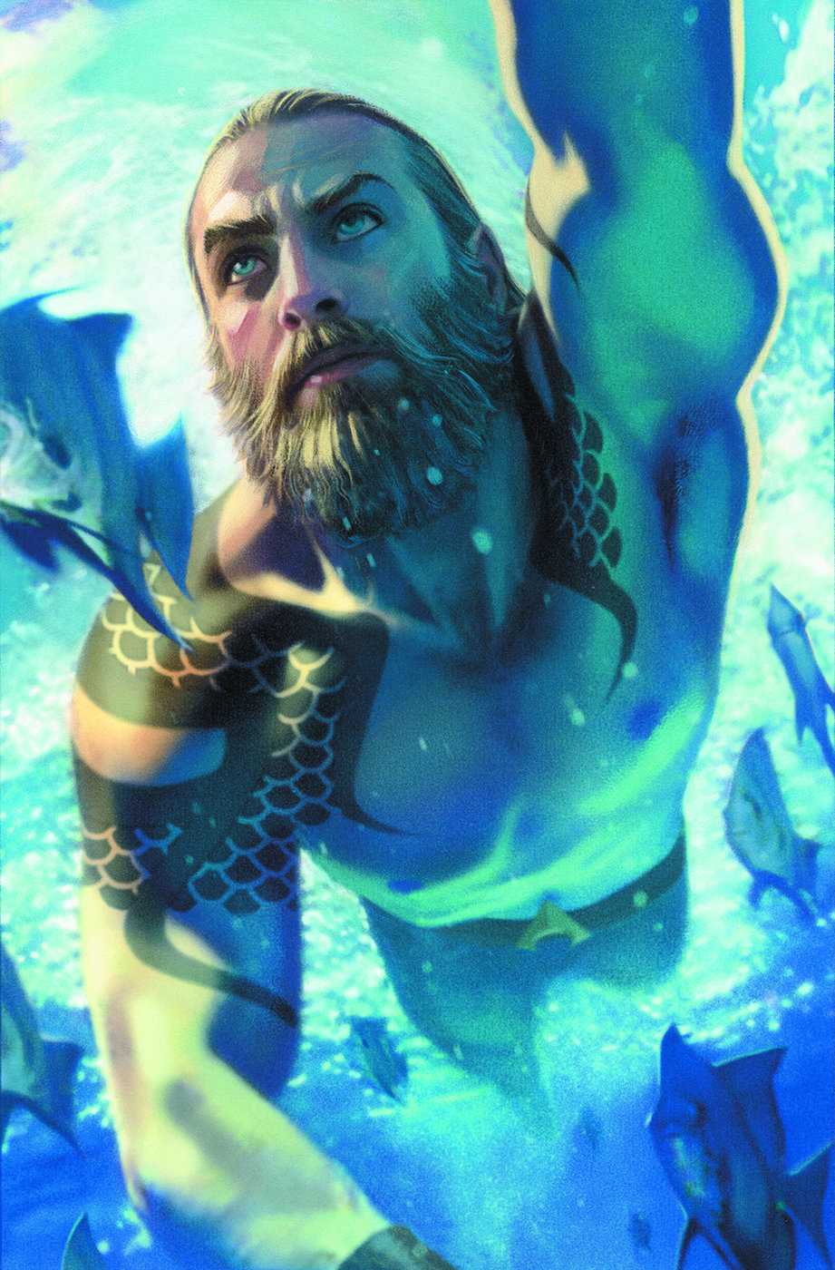 Aquaman Vol 8 51 Textless Variant.jpg