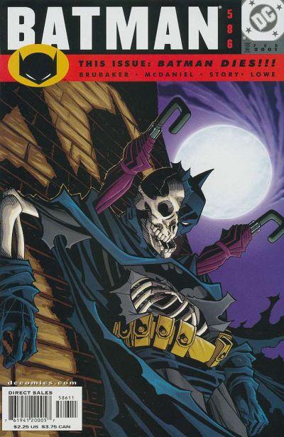 Batman Vol 1 586