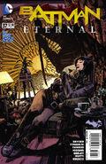 Batman Eternal Vol 1 37