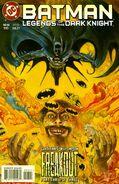 Batman Legends of the Dark Knight Vol 1 93
