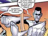 Bizarro-Plastic Man (Earth 29)