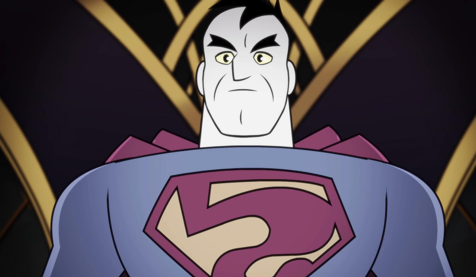 Bizarro (DC Super Friends Web Series)