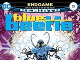 Blue Beetle Vol 9 13