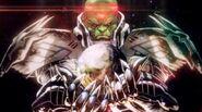 Brainiac DCUO 001