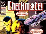 Checkmate Vol 1 30