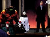Club of Villains