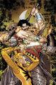 Demon Knights Vol 1 14 Textless
