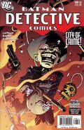 Detective Comics 808