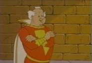 Dudley Kid Super Power Hour 001