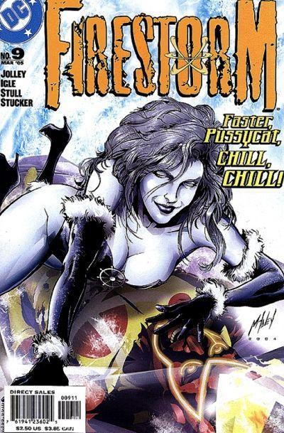 Firestorm Vol 3 9