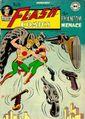 Flash Comics 91