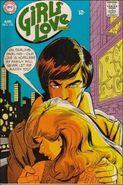 Girls' Love Stories Vol 1 137