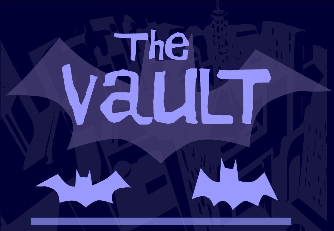 Gotham Girls (Webseries) Episode: The Vault