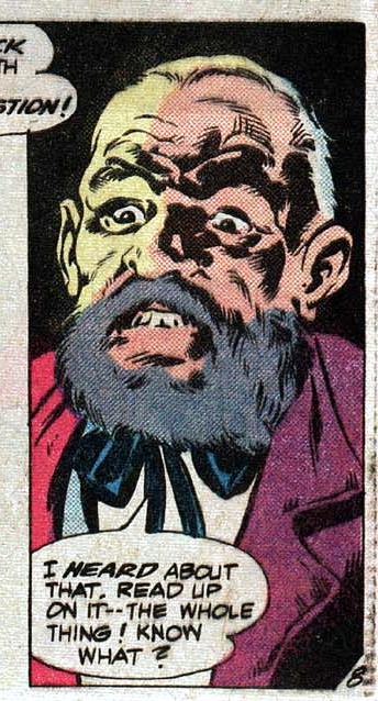 Graybeard (Earth-S)