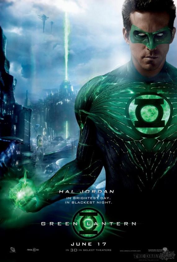 Green Lantern (Movie)
