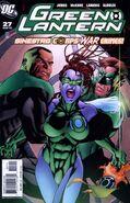 Green Lantern v.4 27