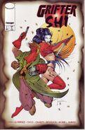 Grifter Shi Vol 1 2