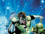 Hal Jordan (New Earth)