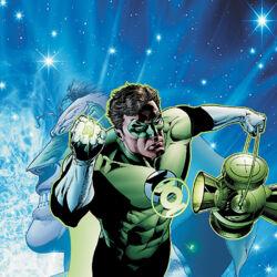 Hal Jordan (New Earth)