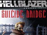 Hellblazer Annual Vol 2 1