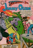 Jimmy Olsen Vol 1 84