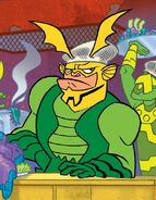 Mantis Teen Titans Go! TV Series 001